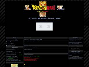 Foro gratis : Dragon Ball Extreme