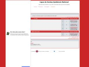 Ligue de Hockey Quebecois National