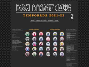 Liga Basket CAVS