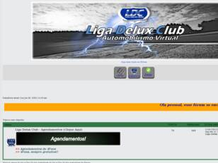 Forum gratis : Liga Delux Club
