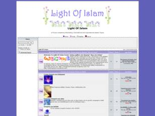Light of Islam