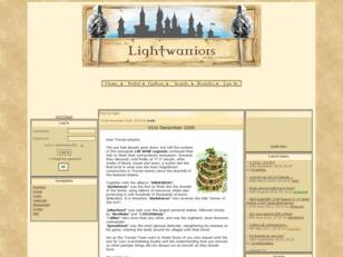 LW - Lightwarriors Alliance