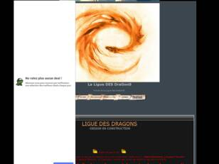 Ligue des DraGonS
