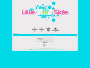 Lille Sims Side