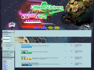 LittleBigUnivers