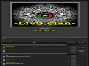 Forum do Live clan