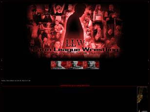Latin League Wrestling