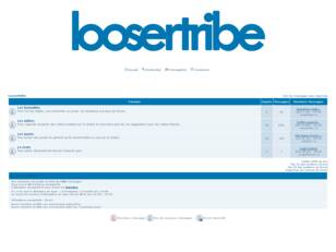 Loosertribe