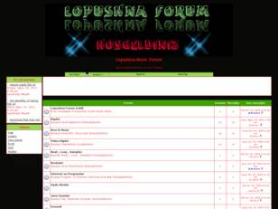 Lopushna Music Forum