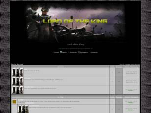 Lord of the King - Clan Age of Empires 3