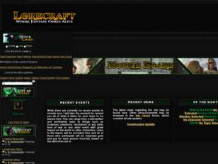 Lorecraft RPG