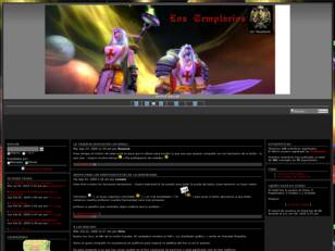 Foro gratis : World of Warcraft