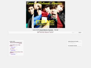 Foro Love Is Ft island Mexico