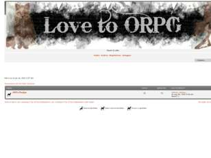 Love to ORPG