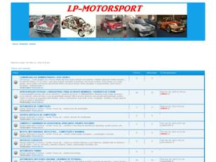 Forum gratis : LP-MOTORSPORT