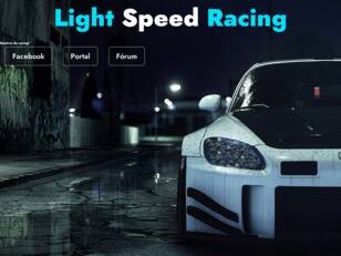 Light Speed Racing ® 3 ANOS
