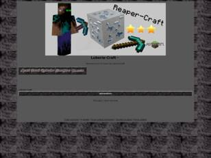 Forum Du Serveur Reaper-Craft