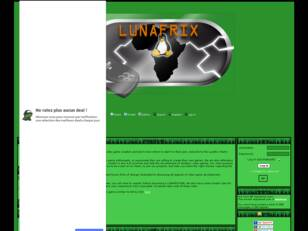 LUNAFRIX TEAM