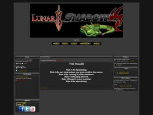 Free forum : LunarShadow