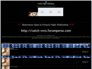 French Fight Federation
