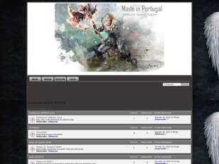 Forum gratis : Made in Portugal