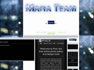 ©§¤°^°¤§©عصابة المافيا ©§¤°^°¤§©MAFIA TEAM OFFICIAL FOURM