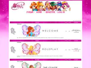 Magical Winx Club - Winx Club Forum