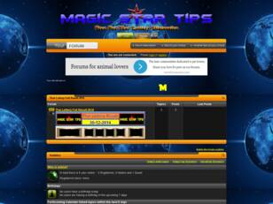 Magic Star Tips