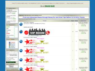100% GUARANTEED 3UP AND DOWN ONLY FOR VIP MEMBERSHIP