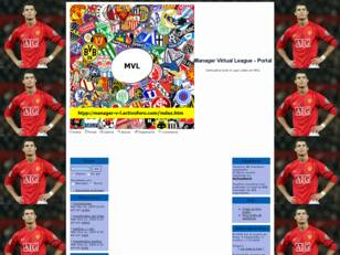 Foro gratis : Manager Virtual League