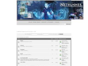 forum android netrunner