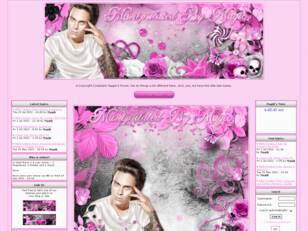 Free forum : Manipulated By Magik