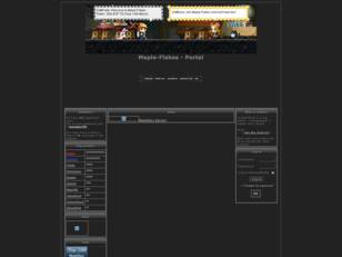 Maple-Flakes The best Maplestory Private Server