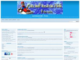 Free forum : mariofanatic166