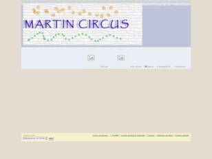 creer un forum : Martin Circus & co