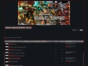 Marvel Empire