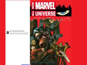 Marvel Future Quest
