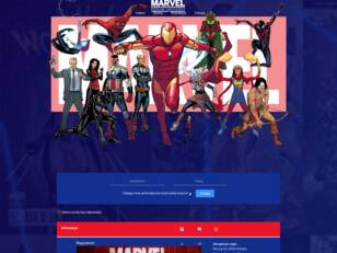 Marvel Forum Universe