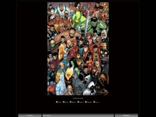 Free forum : Marvel Universe