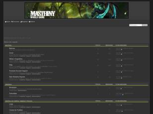 Forum gratis : Mastriny World Game