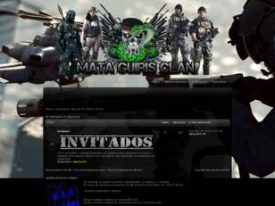 Mata Guiris Clan