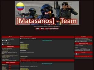 Foro gratis : [Matasanos]-Team Counter Strike 1.6