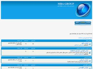 MBA GROUP