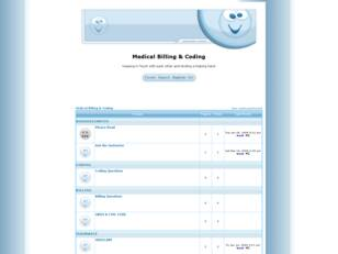 Free forum : Medical Billing & Coding