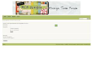 Free forum : MCA Designs