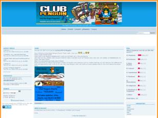 Cyclone999's Club Penguin Forum!