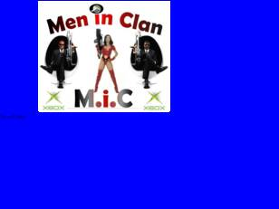 Men in Clan