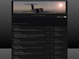 Merlion Virtual Airlines Official Forum
