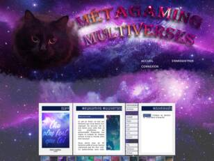 Metagaming : Multiverses