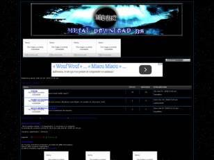 Forum gratis : Metal Download BR